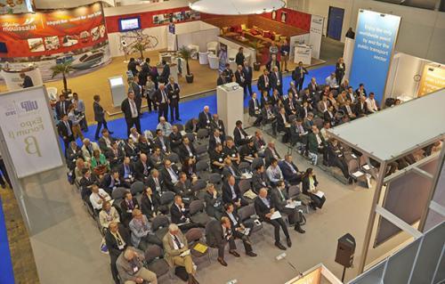 Goal Systems presenta innovaciones en transporte público sostenible
