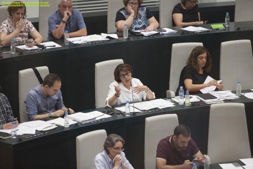 Madrid pide al gobierno central una Ley de Financiación del Transporte urbano