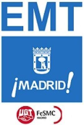 EMT MADRID---Selección y Contratación Personal Taller