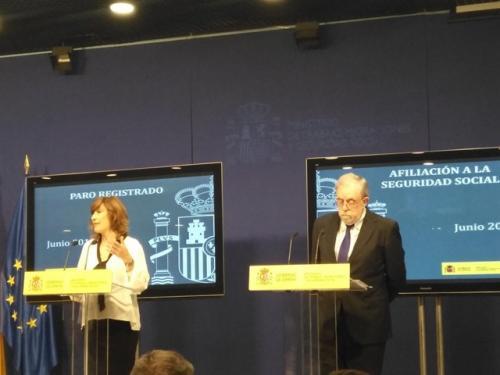 El Ministerio de Trabajo quiere modificar el Contrato relevo