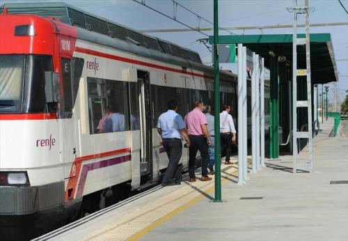 Ahora toca la unificación e integración tarifaria del cercanías y el autobús