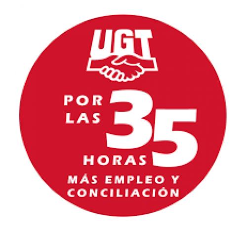 UGT en Aucorsa reclama la jornada laboral de 35 horas