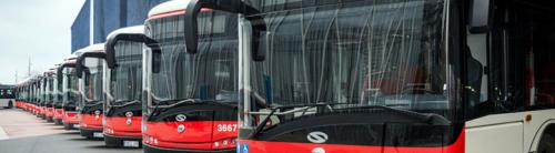 Europa financia la renovación de 254 autobuses urbanos de Barcelona por otros menos contaminantes